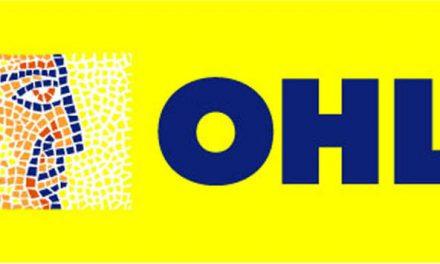La española OHL pierde hasta marzo casi el triple que en el mismo trimestre de 2020