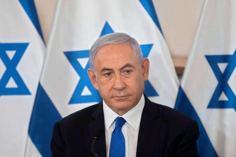 El conflicto con Gaza da un asalto más a un Netanyahu casi fuera de combate