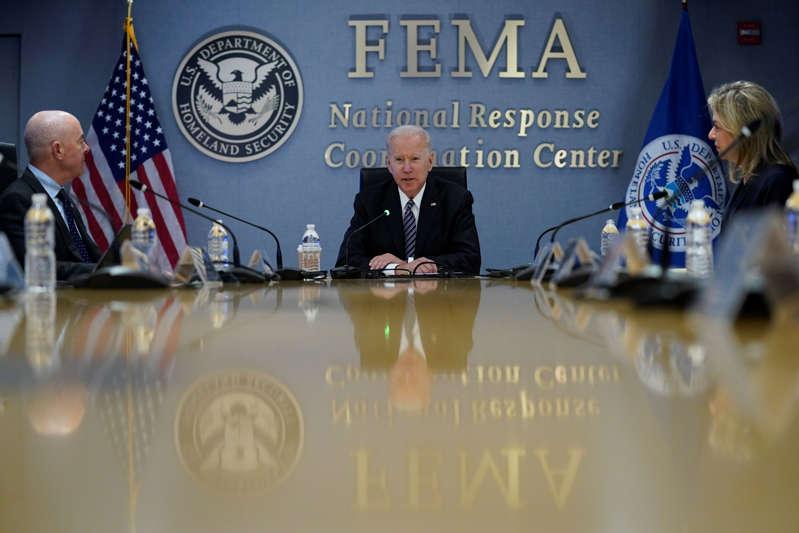 Estados Unidos duplicó gasto de preparación para desastres naturales