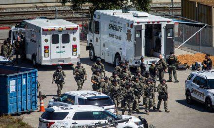 Confirman la muerte de 9 personas en el tiroteo de San José, California