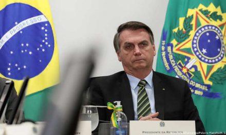 Desempleo rompe récord en Brasil: 14,7 por ciento en el primer trimestre