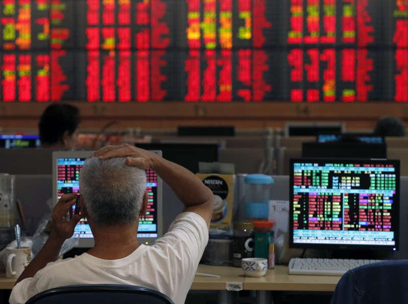 Las bolsas del Sudeste Asiático cierran al alza, excepto Bangkok