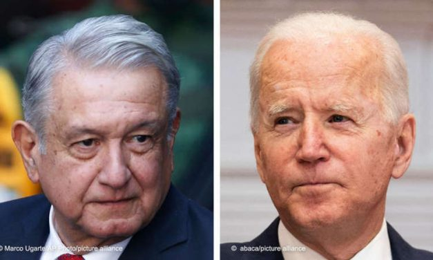AMLO cometerá más locuras. Biden no podrá ignorar las críticas al gobierno de López Obrador