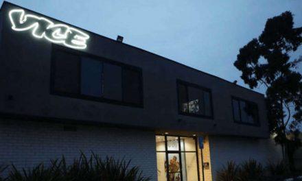 Vice Media considera una fusión SPAC de 3,000 millones