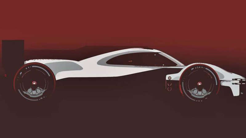 Porsche se asocia con Penske para competir en el Campeonato Mundial de Resistencia