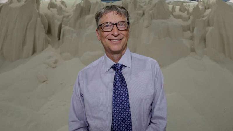 Bill Gates habría dejado Microsoft por una relación extramatrimonial con una empleada