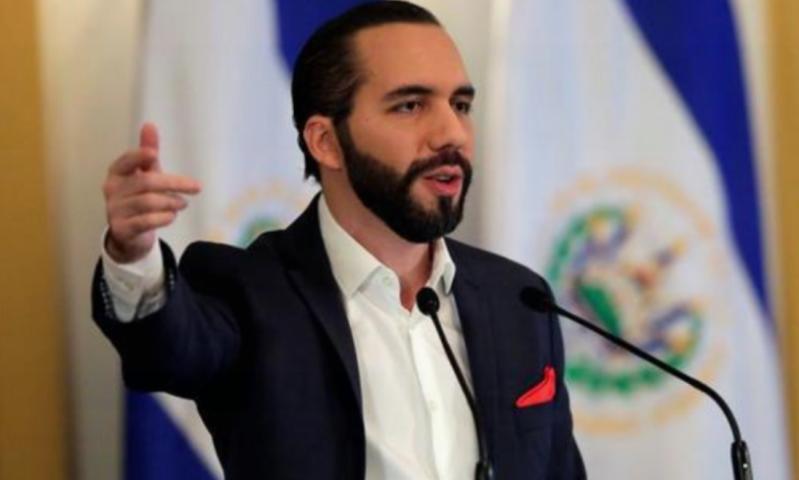 Estados Unidos señala de corrupción a cinco salvadoreños, dos integran el gabinete de Bukele