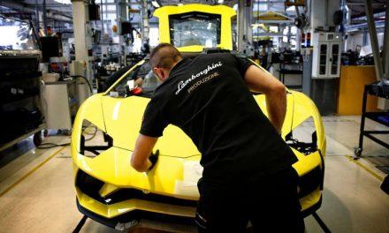 Lamborghini únicamente fabricará y venderá súper autos híbridos y eléctricos