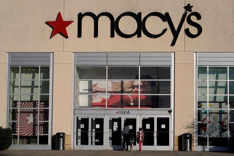 Macy's logra sorpresivas ganancias a pesar de pandemia