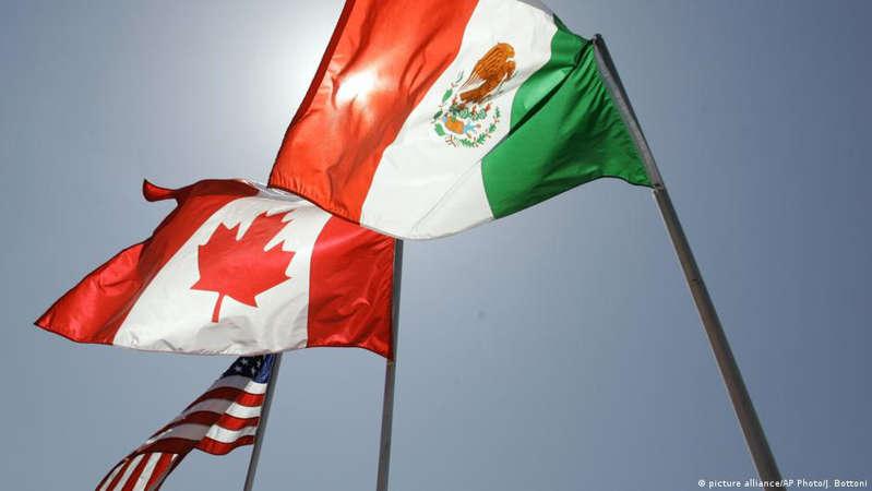 """Estados Unidos insta a México y a Canadá a """"cumplir términos"""" del T-MEC"""