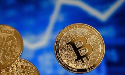 El #bitcoin se desploma y toca su nivel más bajo desde enero