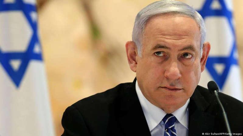 Que Netanyahu asegura no tener un plazo previsto para acabar operación en Gaza