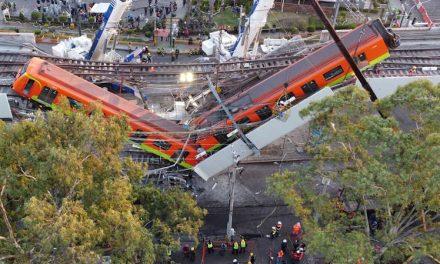 """""""¿Cuánto nos va a costar?"""". Así se acumularon las fallas en la línea 12 del metro de México antes del desplome morta"""