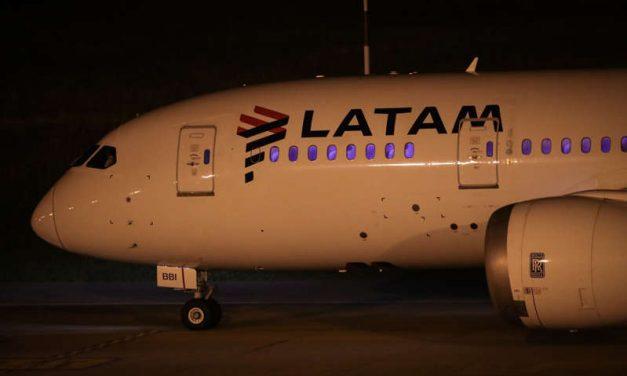 Aerolínea Latam, la más grande de la región, busca ser carbono neutro en 2050