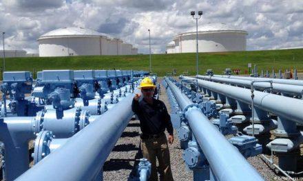 DarkSide es autor de ataque a sistema de Colonial Pipeline en Estados Unidos, según FBI