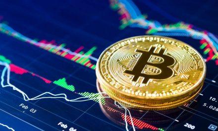 #Bitcoin cae a nivel más bajo desde febrero por advertencia china