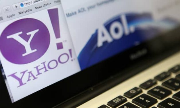 Verizon vende Yahoo y AOL por $5.000 millones