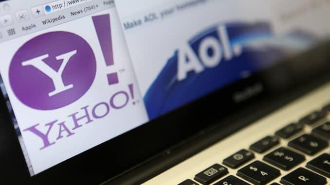 Verizon vende Yahoo y AOL por $5.000 millones
