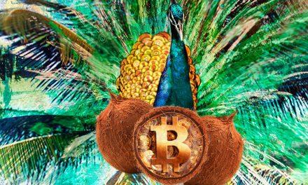 Una isla del Caribe podría ser la primera comunidad de usuarios de #Bitcoin del mundo