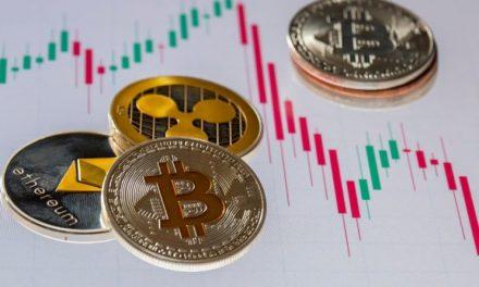 La caída de criptomonedas como el #Bitcoin borra US$600.000 Millones en una semana