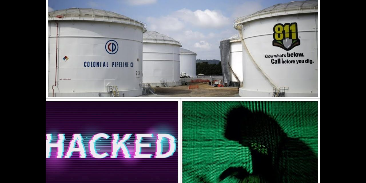 La empresa dueña del oleoducto atacado por hackers en Estados Unidos confirma que pagó rescate de 4,4 millones y en #Bitcoin