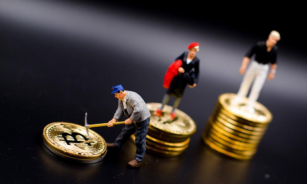 La minería de #Bitcoin en realidad usa menos energía que la banca tradicional, afirma un nuevo informe