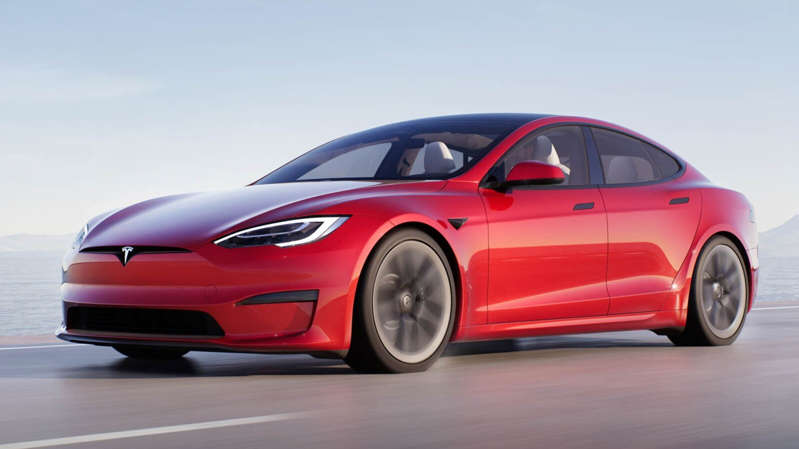 Tesla cancela el Model S Plaid Plus, la versión con más de 500 millas de autonomía