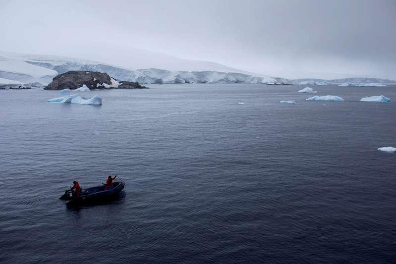 El planeta tiene un nuevo océano: ¿sabe nombrar los cinco?