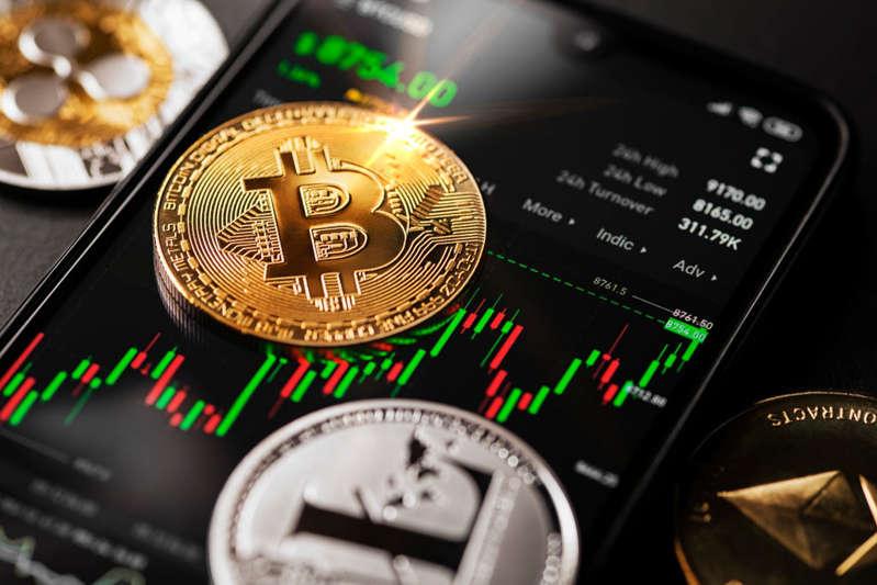 Los millonarios millennials tienen una gran parte de su riqueza en criptomonedas, según una encuesta de CNBC