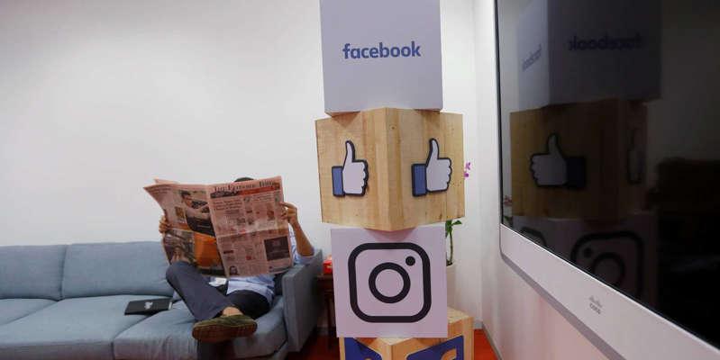 Facebook busca reabrir todas sus oficinas en Estados Unidos en octubre
