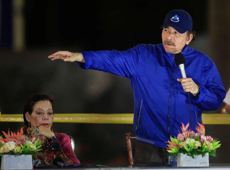 OEA se reunirá para analizar situación en Nicaragua