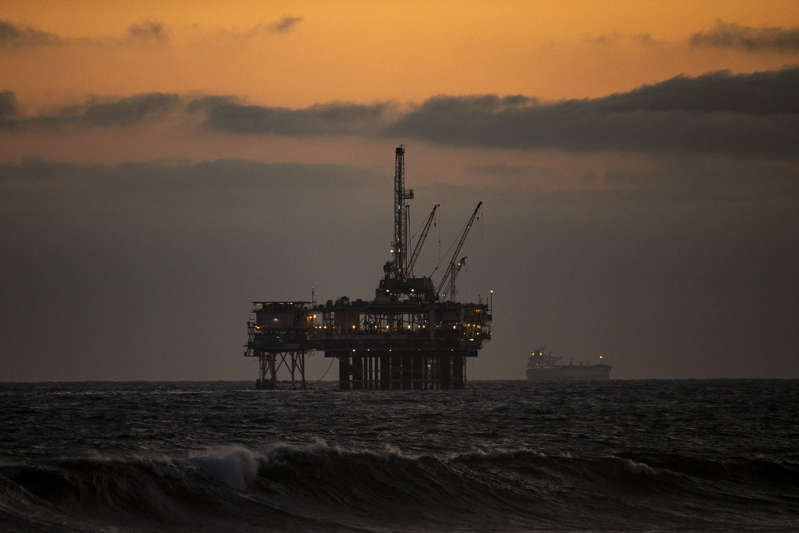 El petróleo de Texas cierra con un ascenso del 0,9 %, hasta 70,91 dólares