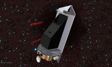 La NASA desarrollará un telescopio espacial para cazar asteroides que amenacen a la Tierra