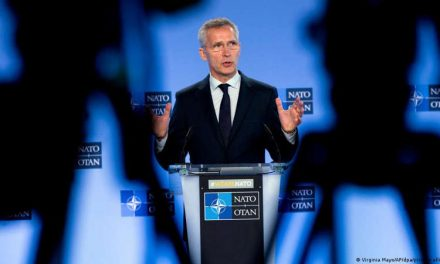 """OTAN: no habrá nueva """"guerra fría"""" con China"""