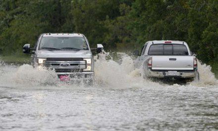 Tormenta Tropical Claudette: ¿Qué estados han sido afectados en USA?