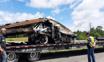 Tormenta Claudette deja 14 muertos en Alabama