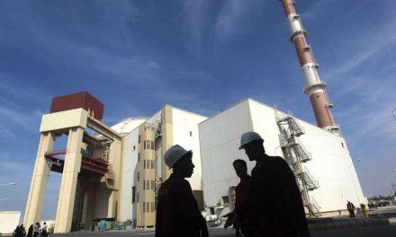 Reactor nuclear de Irán cierra y la minería de Bitcoin podría ser una causa