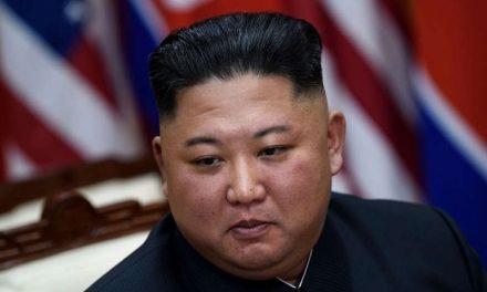 Reaparece el líder norcoreano Kim Jong Un y sorprende por su pérdida de peso