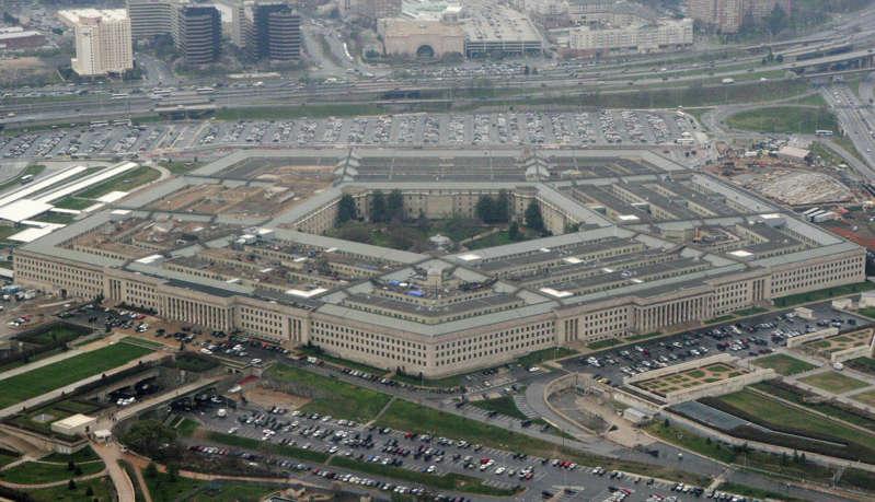 El Pentágono cancela un contrato de $10,000 millones bajo polémica por una denuncia de que Trump influyó de manera irregular