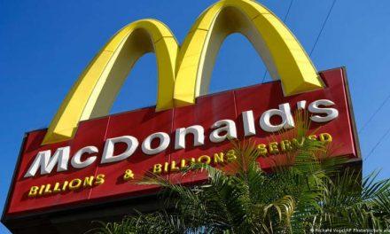 La verdadera historia detrás de la renuncia masiva de McDonald's en TikTok