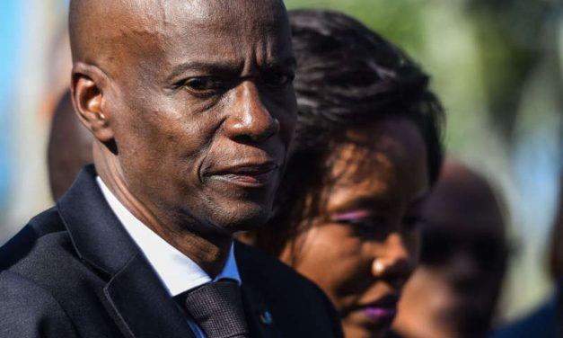 Un estadounidense entre los 6 detenidos por asesinato de presidente de Haití