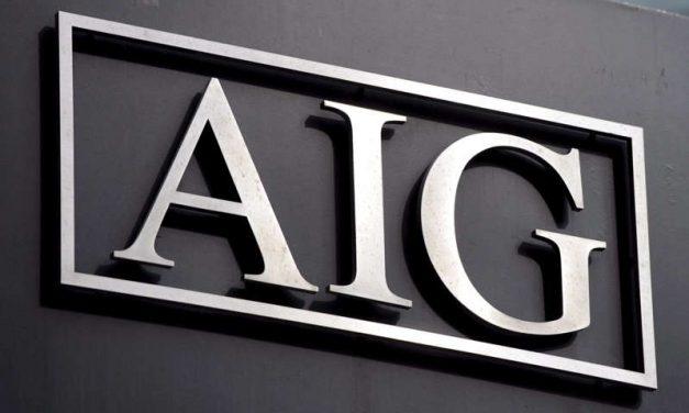 Blackstone comprará parte de la división de seguros de AIG por 2.200 millones de dólares