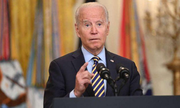 ¿Qué ha dicho Biden sobre los estados que reinician los beneficios por desempleo?