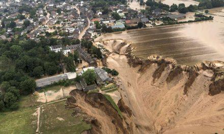 Tras las graves inundaciones de esta semana, ¿está preparada Europa para futuros desastres relacionados con la crisis climática?