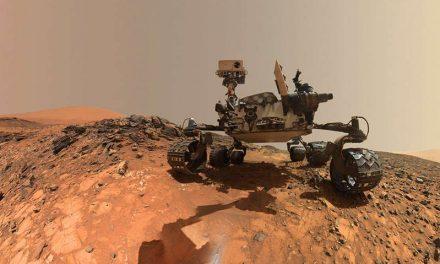 """Científicos de la NASA afirman que se han """"borrado"""" las pruebas de vida antigua en Marte"""