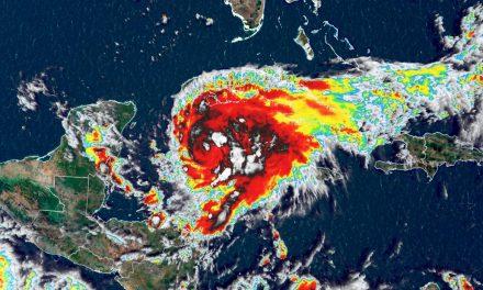 Huracán Grace más fuerte al acercarse a México y Henri ya es casi huracán en ruta hacia Estados Unidos