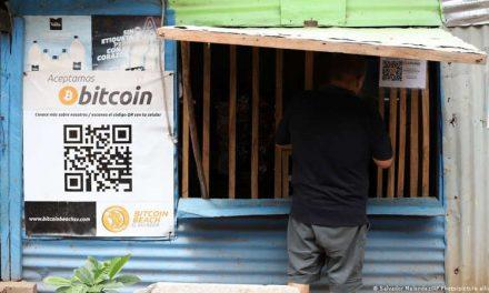 """#Bitcoin en El Salvador: Bukele critica a opositores por """"meterle miedo a la población"""""""