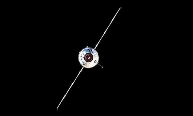 Incidente en Estación Espacial Internacional fue peor de lo que se pensaba