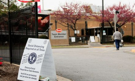 Tyson Foods exigirá a sus 120,000 trabajadores en EE.UU. que se vacunen contra el COVID-19
