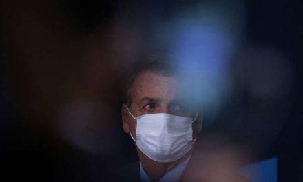 """Bolsonaro advierte que el Supremo """"no decidirá el destino"""" de Brasil"""